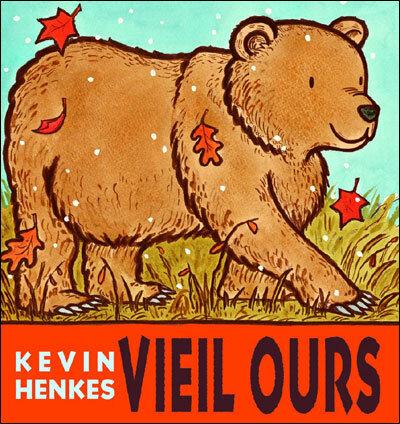 Vieil-ours