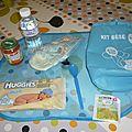 Le kit bébé total offert sur les autoroutes {mes bons plans #4}