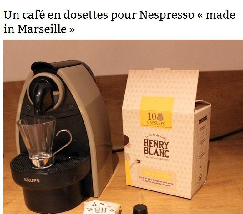 Café HENRY