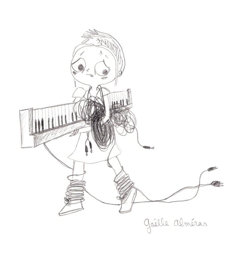 pianofils