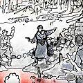 1917, le temps des mutineries