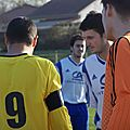 745.MATCH contre DOYET 31/3/12