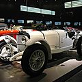 MERCEDES BENZ 27-170-225 PS type SSK Sport 2 places 1928 Stuttgart (1)