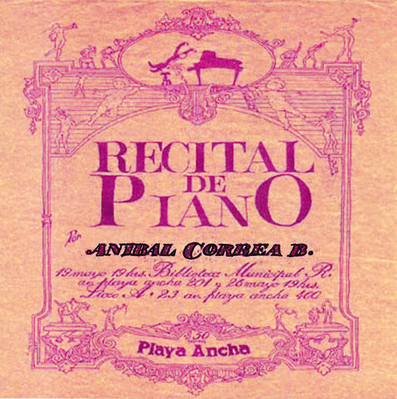 Recital de piano 1984 C1