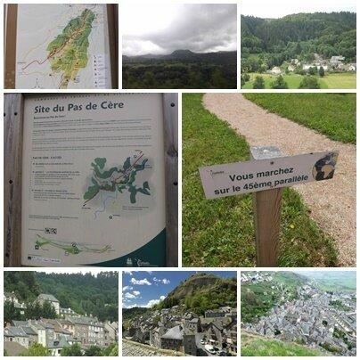 1 D'Aurillac à Chaudes-Aigues (4)