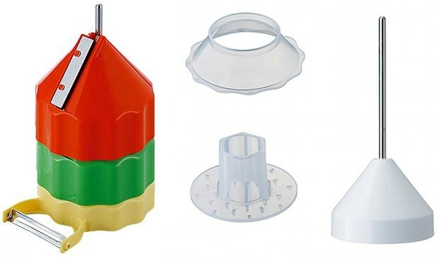 nejicco-pencil-sharpener-vegetable-slicer-set-1