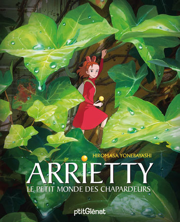 arrietty_glenat