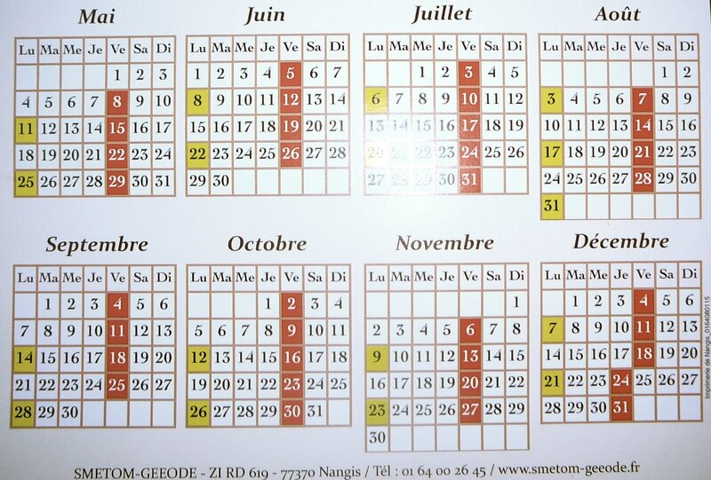 calendrier-collectes-2015-Bombon