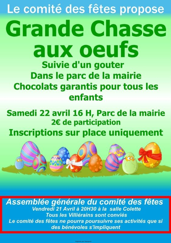 flyer chasse oeufs brocante et AG 2017-page001