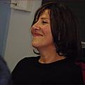 Une journaliste vient rendre visite aux élèves de krafft