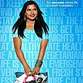 The mindy project, the new normal, elementary