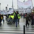 Manif 29.01.09 Bordeaux