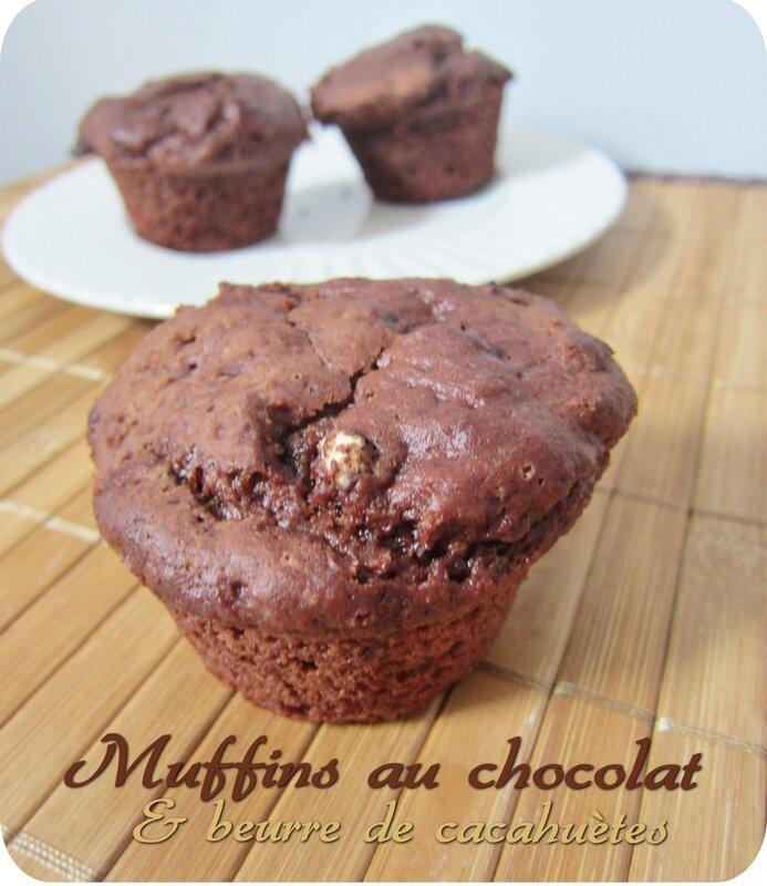 muffins choco beurre de cacahuètes (scrap3)