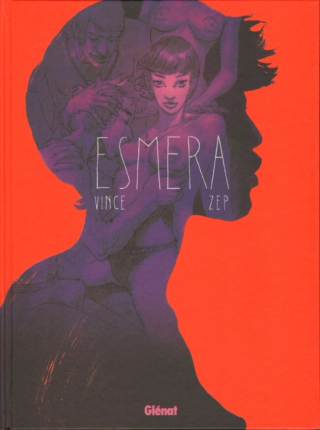 Esmera - Zep, Vince