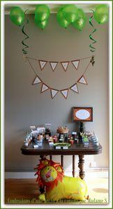 Sweet table 1 an jungle 038