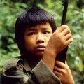 Enfants soldats en birmanie