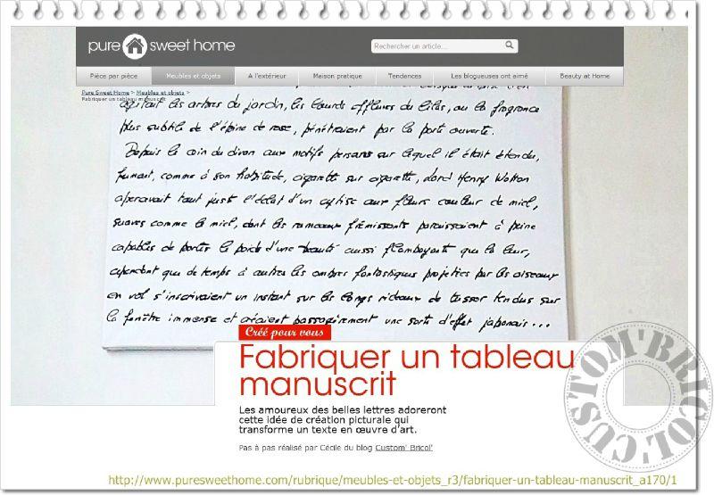 Article PSH du 14 mai 2012