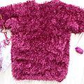 Mon tricot boulet septembre 2016