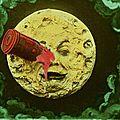 Le voyage dans la lune, méliès - musique : air