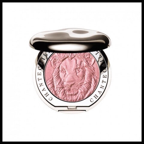 chantecaille protect the lion blush 2