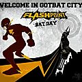Flashpoint bat-day