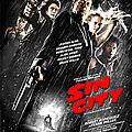 Sin City (Robert Rodriguez, Frank Miller)