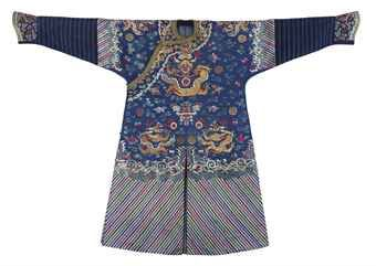 a_formal_court_robe_of_blue_silk_qing_dynasty_circa_1870_1880_d5434840h