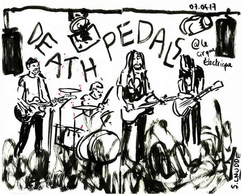 Death_Pedals