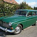 VOLVO Amazon break Lipsheim (1)