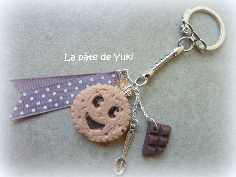 285 - Douceurs chocolatées