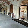 Galerie neel -paris- 2, place des vosges en mars