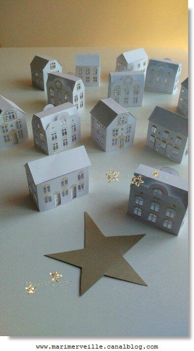 marimerveille les petites maisons de papier