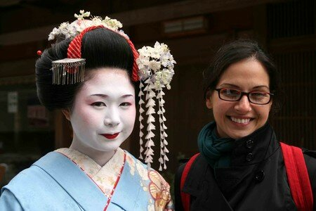Encounter_with_a_Geisha