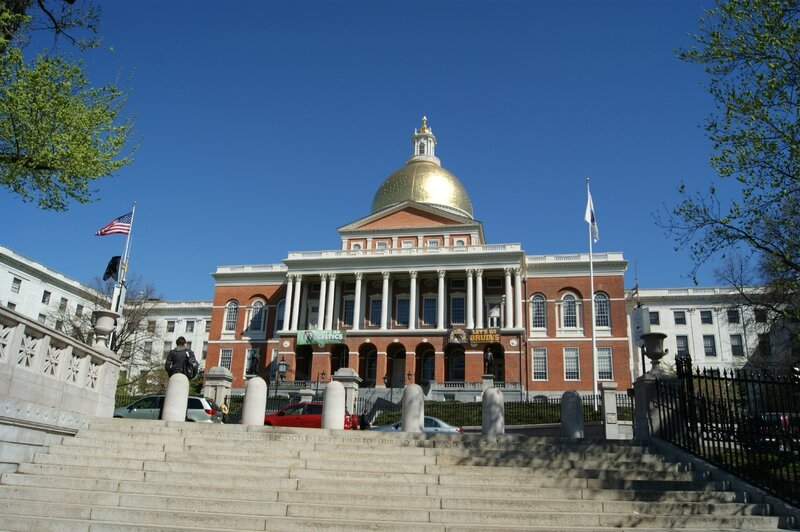 The Freedom trail tour (9)