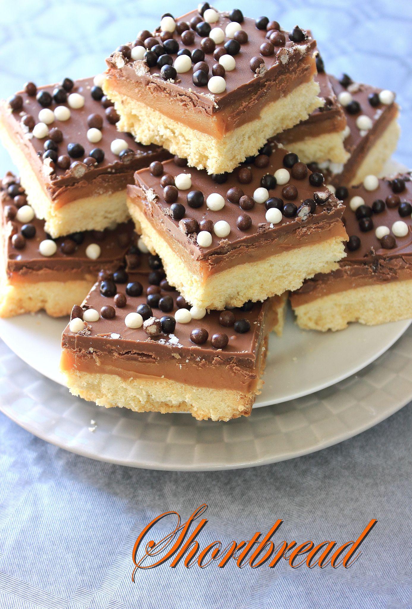 Carrés chocolat, caramel beurre salé2