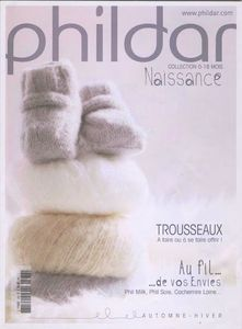 calin automne-hiver n°25