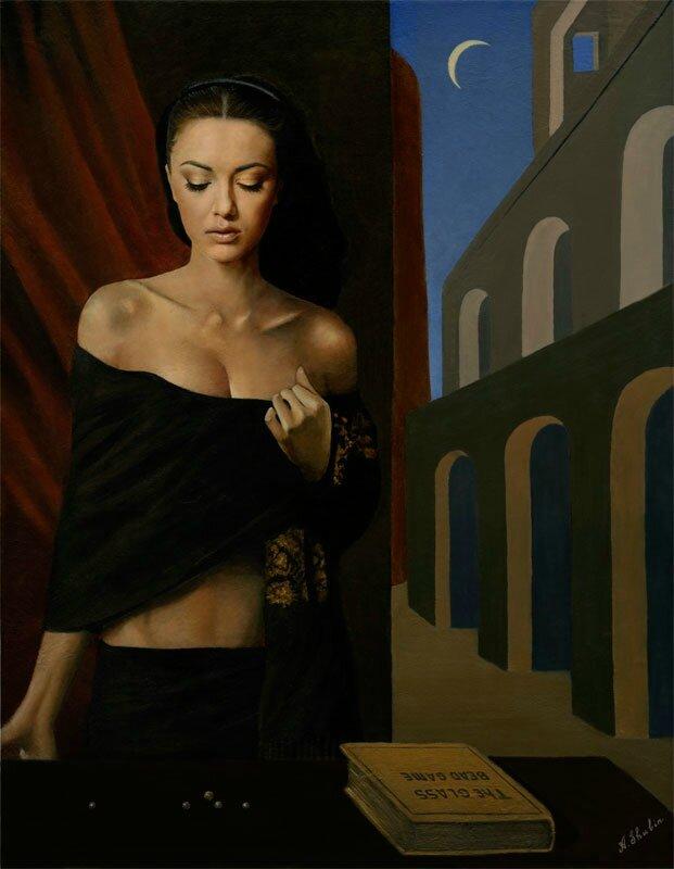 Alexander Shubin - Tutt'Art@ (6)