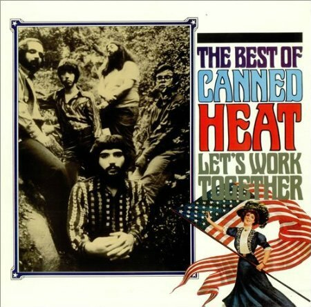 Canned Heat Best Of