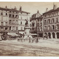 54 - NANCY - Place Saint Epvre