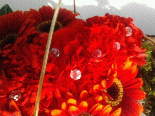 1316355880164 photo de compositions florales fleur th for Fleuriste a domicile