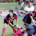 Saison 2000-2001, contre Lavardac, le 1er octobre