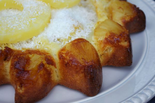 Gâteau ananas coco vanille rhum 2013 (17)