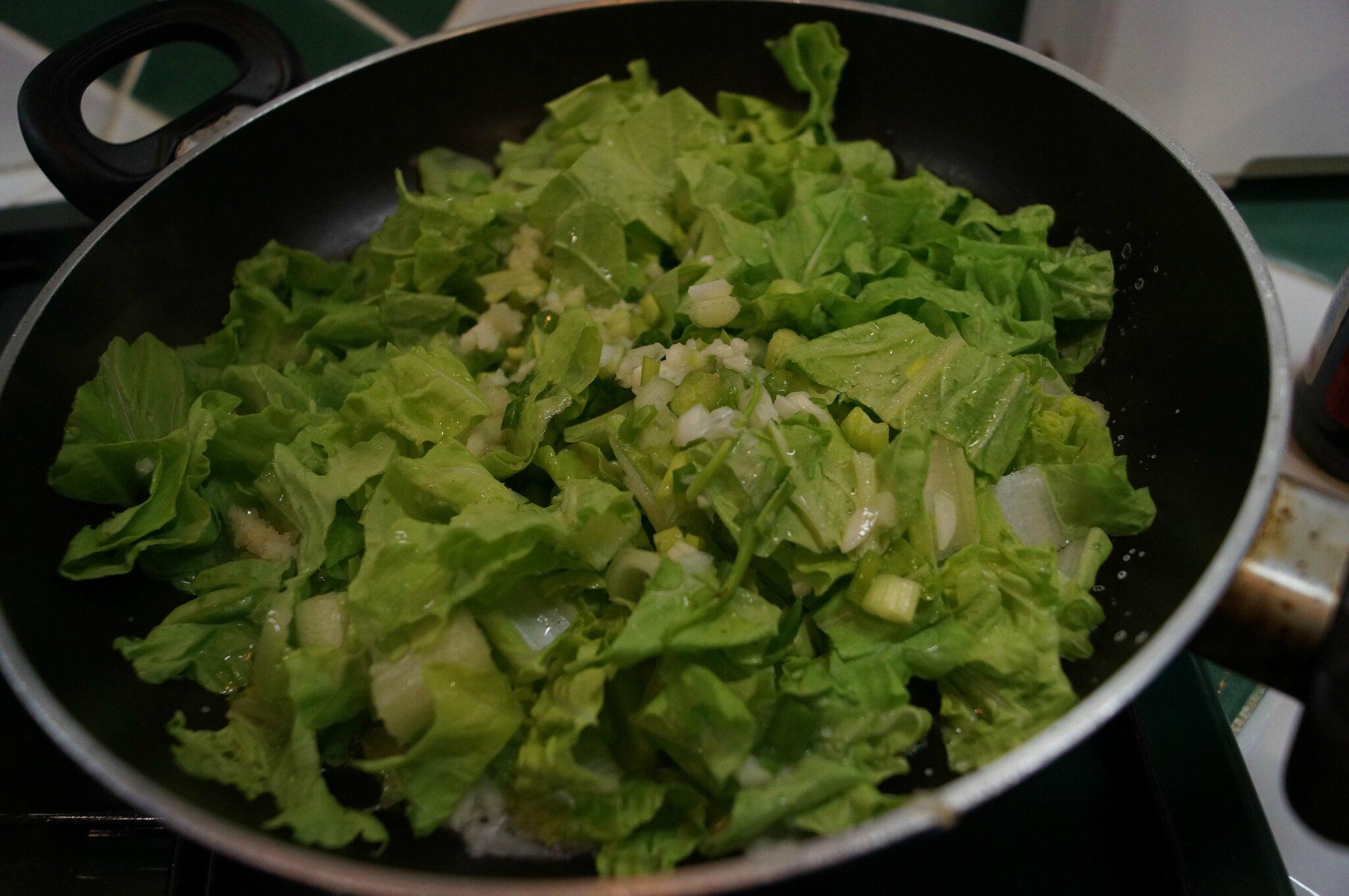 Comment cuisiner le chou chinois - Cuisiner le choux rave ...
