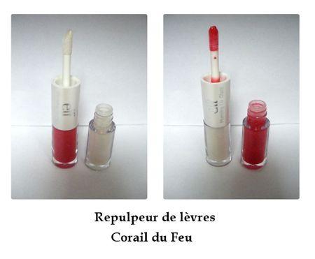 repulpeur de lèvres