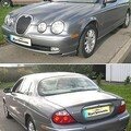 JAGUAR - Type S 3L V6 Pack Classique - 2003
