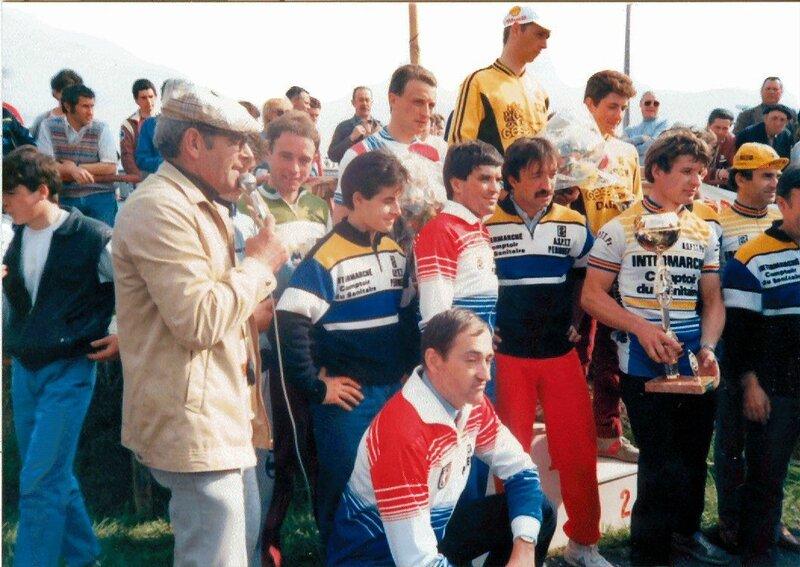 1986 Ribéracois 1986
