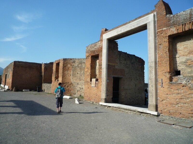 édifice d'Eumachie