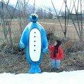 Paul et le pingouin