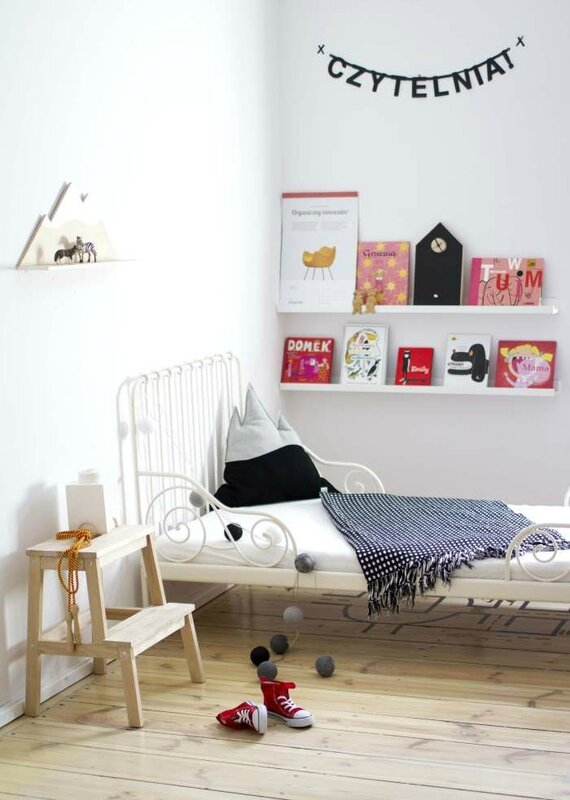 inspiration chambres d 39 enfant emilie sans chichi. Black Bedroom Furniture Sets. Home Design Ideas