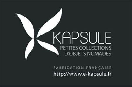 KAPSULE